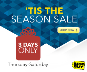 Tis the Season Sale
