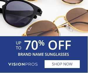 Up to 70% OFF Brand Name Sunglasses