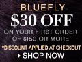 Save 10% at Bluefly