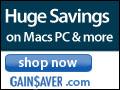 Huge Savings on Macs, PC's & More.