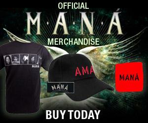 Mana Official Merchandise