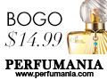 Deals on Perfumania Coupon: Buy One Fragrances Gift Item and Get One for $14.99