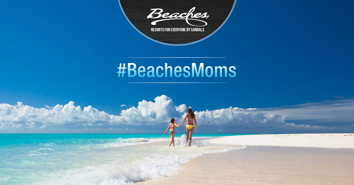 #MOMventures - The only resort to make sure mom has fun also!
