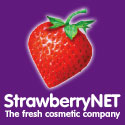 125x125 StrawberryNET Logo