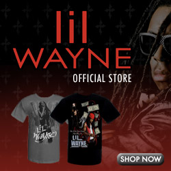 Lil Wayne Official Store - Shop Now