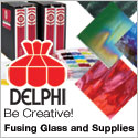Glass Fusing Supplies at Delphi
