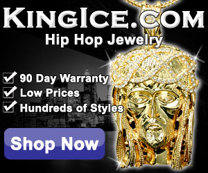Hip Hop Jewelry man and women celebrity style