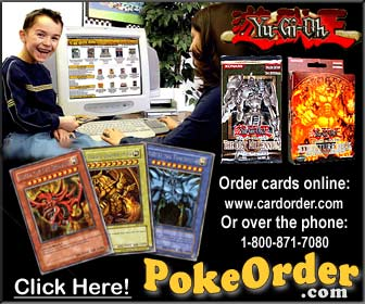 PokeOrder.com, World's Largest Trading Card Store
