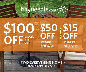 $100 off $999, $50 off $500, $15 off $150