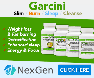 Garcinislim Diet & Weight Loss
