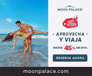 Palace Resorts vacation savings.