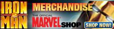 Official Shop of Marvel!