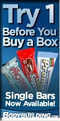 Try 1 Before You Buy a Box!