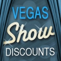 Vegas Shows Discounts!