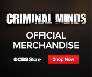 Buy Official Criminal Minds Merchandise Now at the CBS Store!