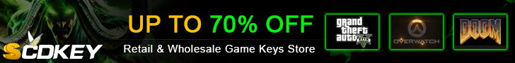 Latest and Coming Games with lowest price