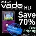 60% off Refurb Vados