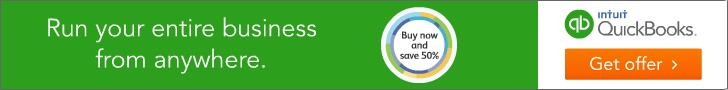 -Save up to 50% off on QuickBooks Online when you buy now!-
