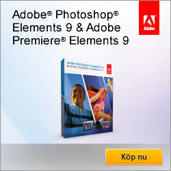 Photoshop Elements 9 & Premiere Elements 9 Bundle