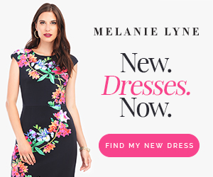 New. Dresses. Now. Find your new dress today at MelanieLyne.com!