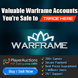 warframe account, warframe accounts for sale, warframe trading