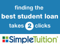 SimpleTuition student loan service