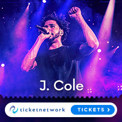 J. Cole Tickets