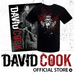 David Cook Official Store - Shop Now