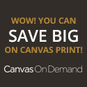 Canvas On Demand @ Shop4Stuff
