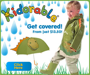 Kidorable Dinosaur Style