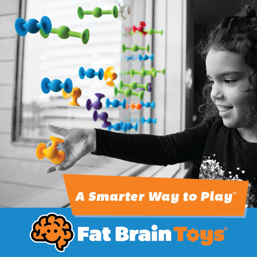 Shop Unique Toys from Fat Brain Toys