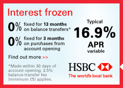 HSBC Christmas 253x180