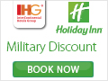 Free Hot Breakfast at Holiday Inn Express