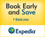 Expedia - Book Early and Save