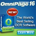 OmniPage Pro Australia 16