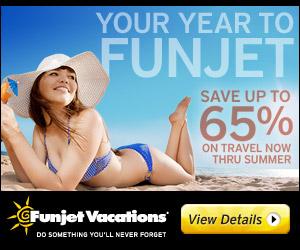 Hawaii Vacation Sale!