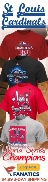 Get 2011 World Series Match-up Gear at Fanatics