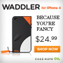 Waddler iPhone 4