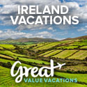 Ireland Vacation Packages