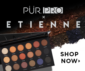 Etienne Pur Pro --Shop the Valentine's Gift Guide featuring bestsellers with Free Shipping on orders $40+ at PURCosmetics.com!
