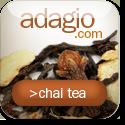 Go to adagio.com now