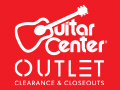 GuitarCenter.com - Outlet Deals