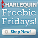 Harlequin Freebie Fridays!