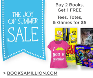 Bestsellers at Booksamillion.com