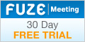 Fuze Meeting.  UNLIMITED, Easy, Online Meetings.