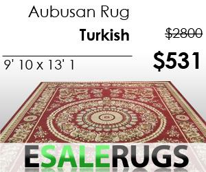 eSaleRugs.com New Arrival Sale