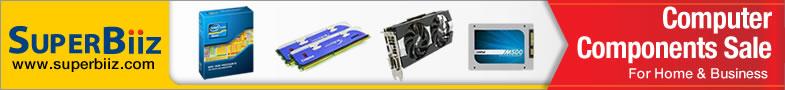 Superbiiz - PC Hardware E-Tailer