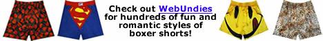 WebUndies.com