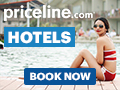 Priceline: Airfare, Hotels, Rental Cars, & More!