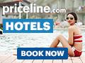 Priceline: Airfare, Hotels, Rental Cars, & More!